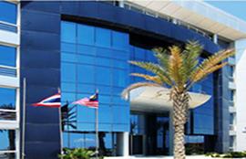 Consulat Thaïlande Tunisie
